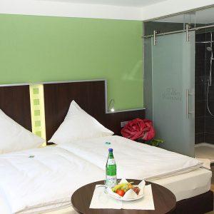 Zimmer Zeitlers Hotel Marsberg