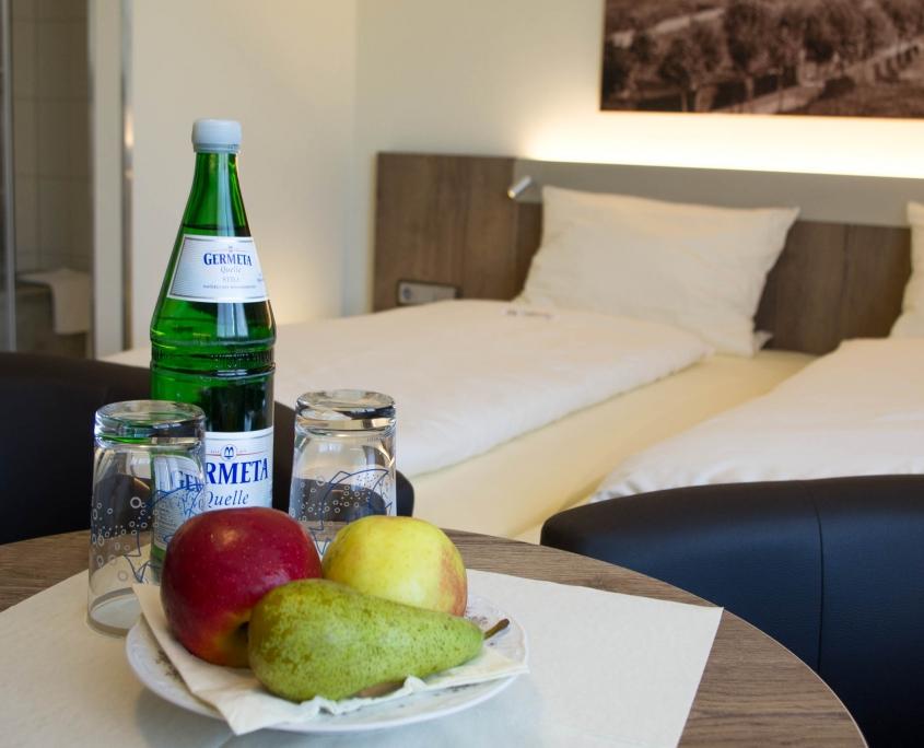 Hotel Marsberg Zeitlers Zimmer