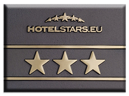 hotel marsberg zeitlers dehoga-3-sterne-klassifizierung